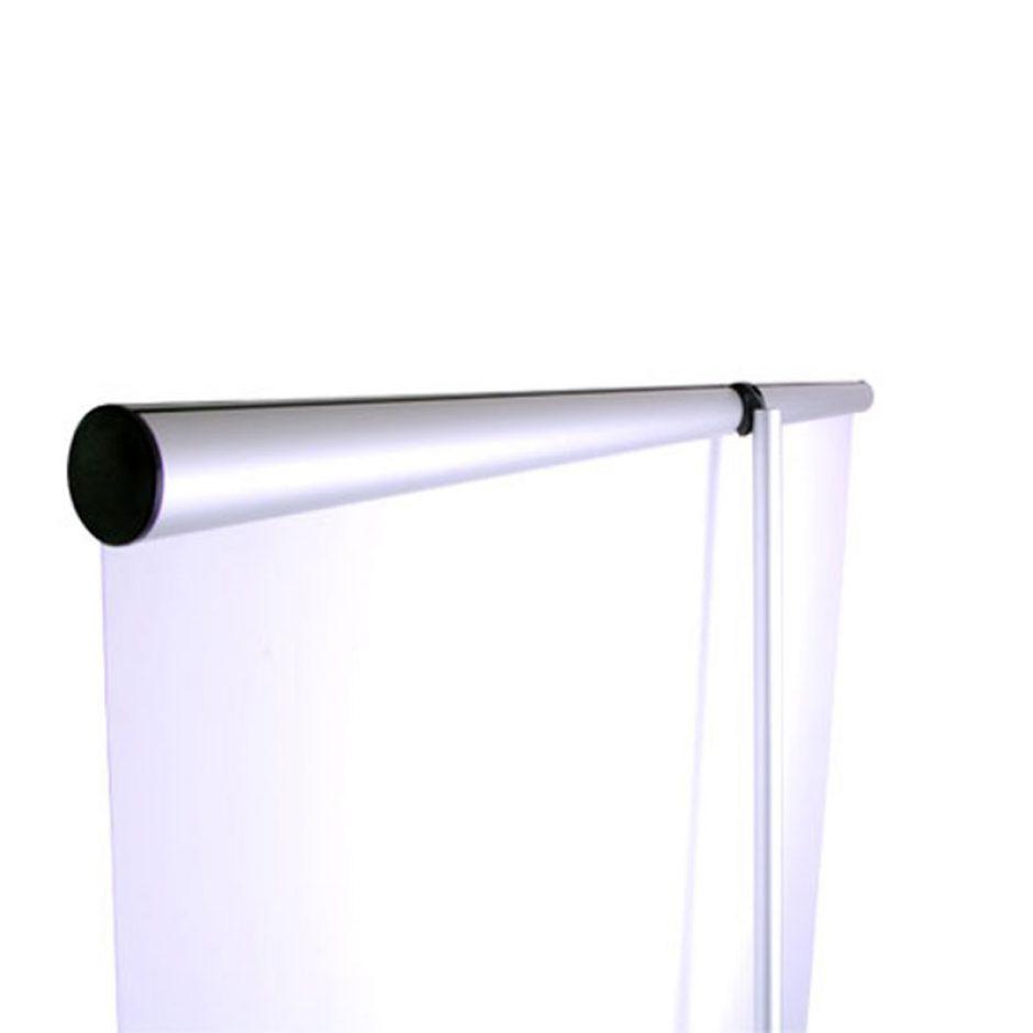 PiX Banner top rail